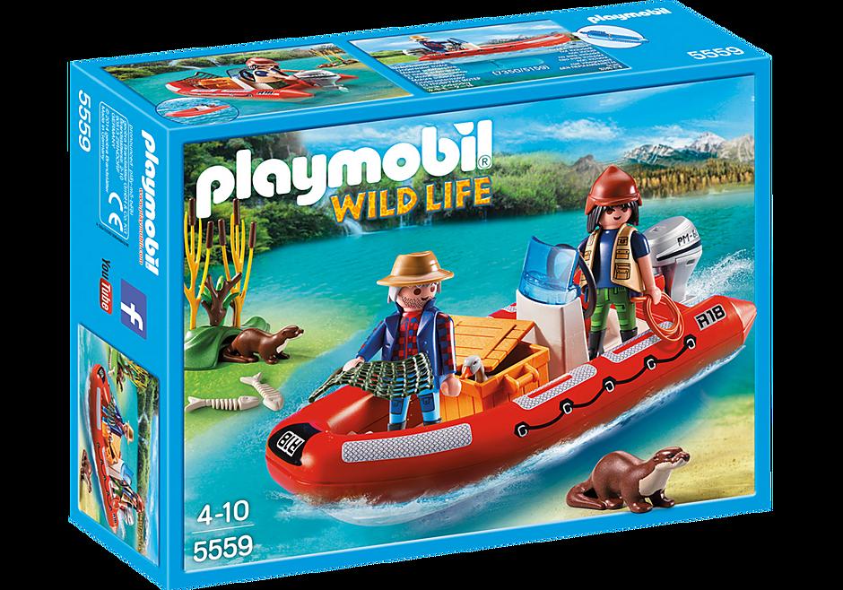 http://media.playmobil.com/i/playmobil/5559_product_box_front/Ponton z kłusownikami