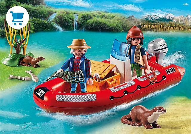 5559_product_detail/Braconniers avec bateau