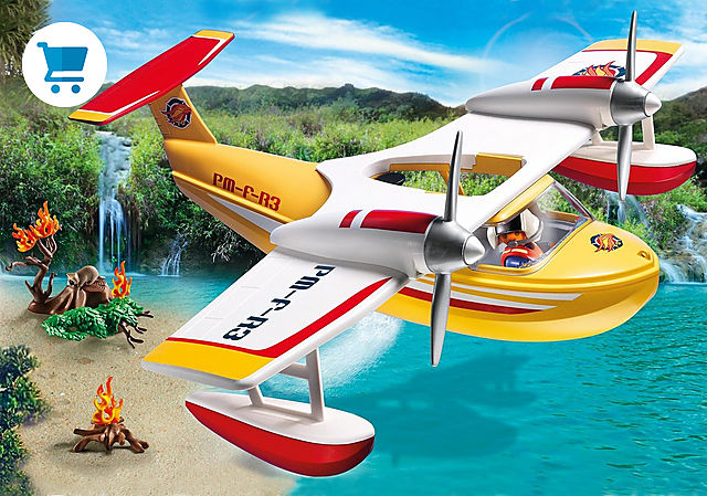 5560_product_detail/Firefighting Seaplane