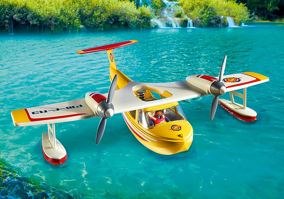 http://media.playmobil.com/i/playmobil/5560_product_extra1/Hidroavión de Extinción de Incendios