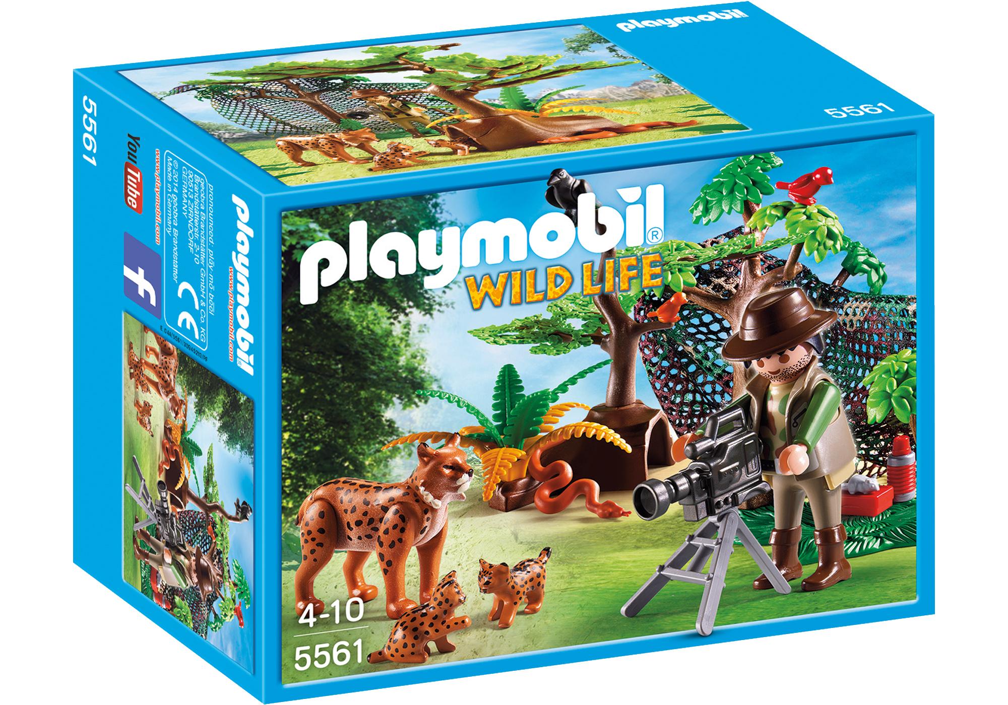 http://media.playmobil.com/i/playmobil/5561_product_box_front/Familia de Linces con Cámara