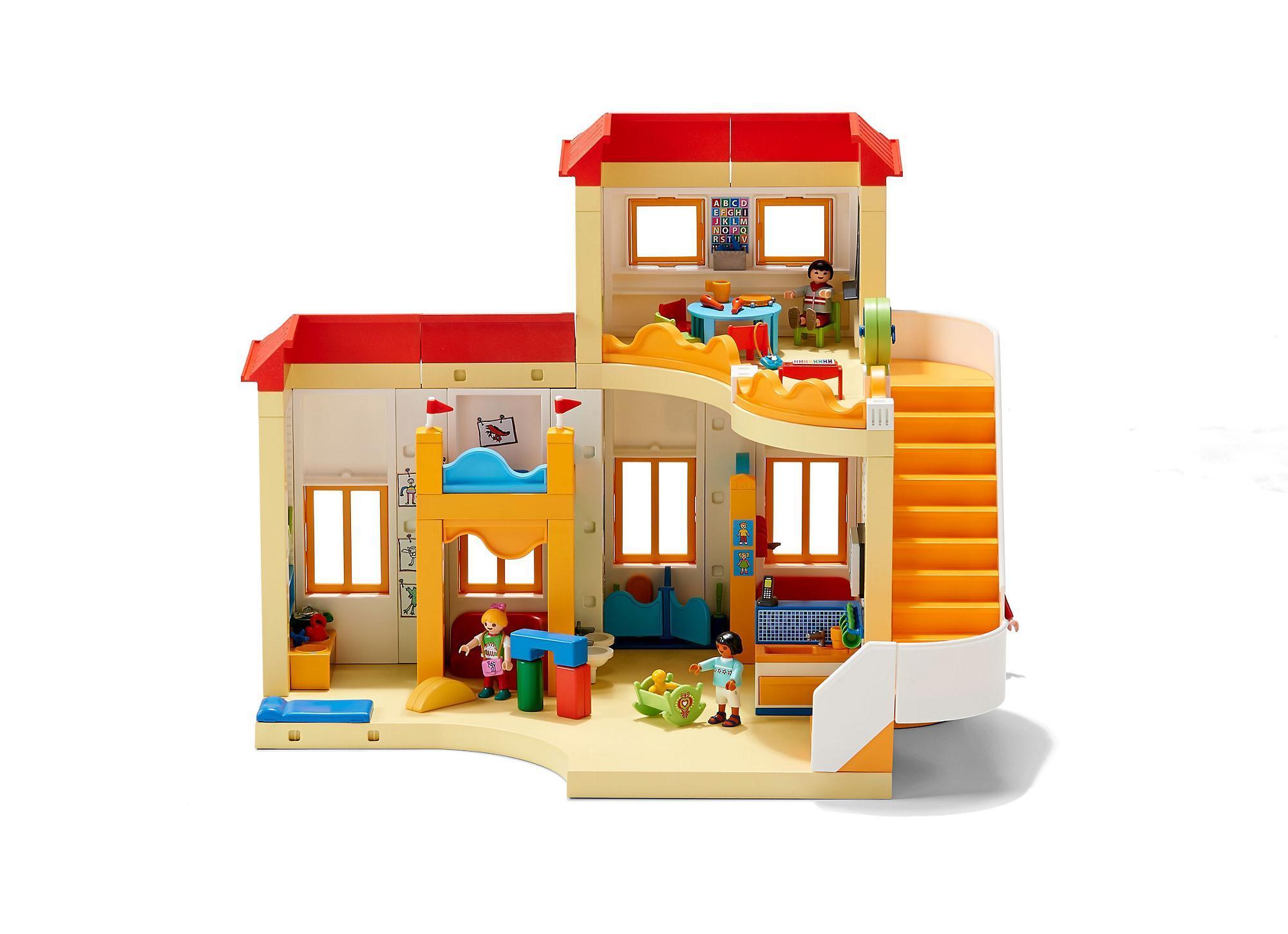 Garderie 5567 Playmobil France