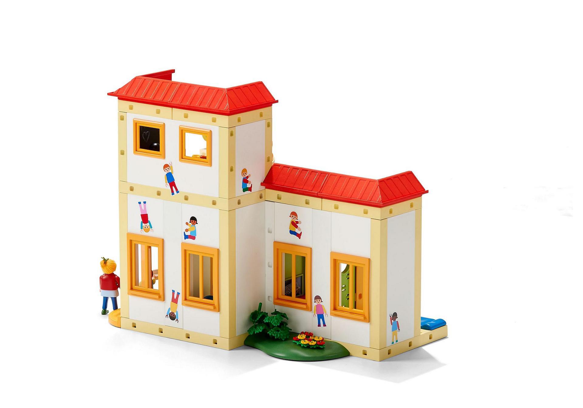 Sunshine Preschool - 5567 - PLAYMOBIL® United Kingdom