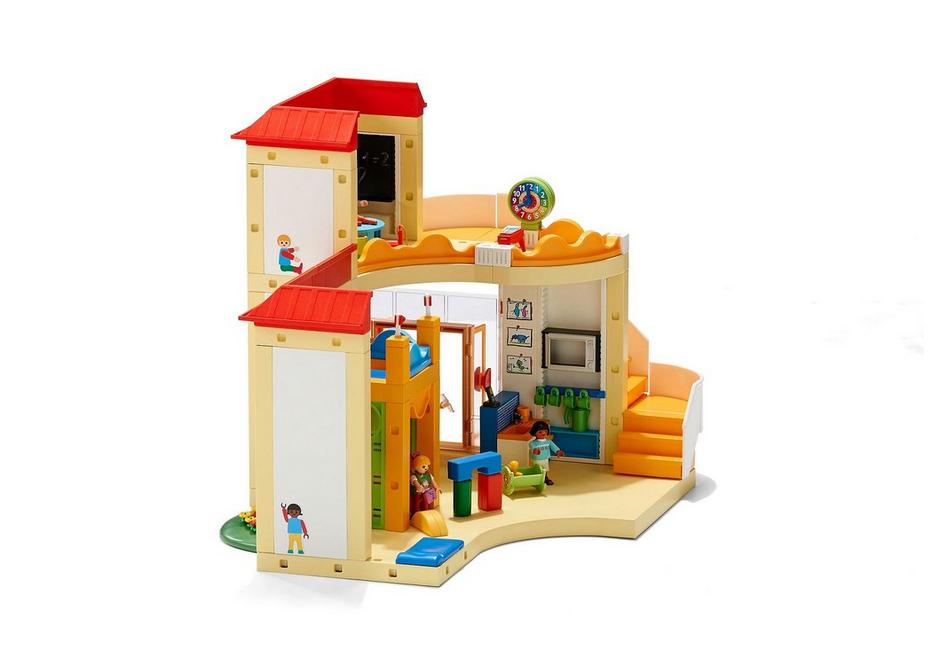 Sunshine Preschool 5567 Playmobil United Kingdom