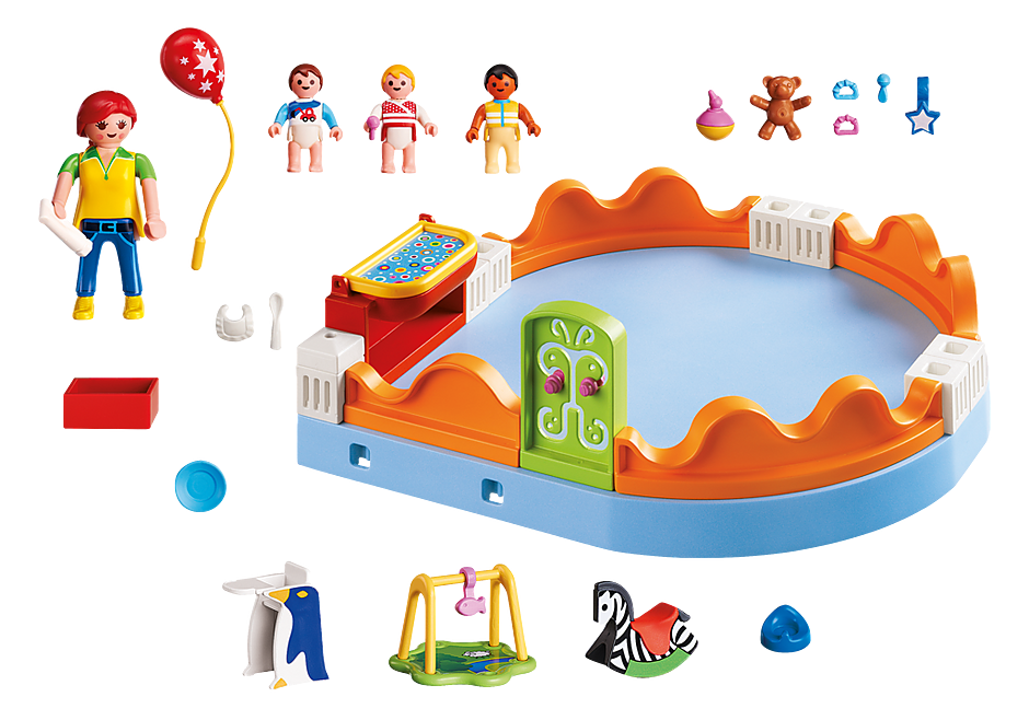 http://media.playmobil.com/i/playmobil/5570_product_box_back/Área dos Bebés