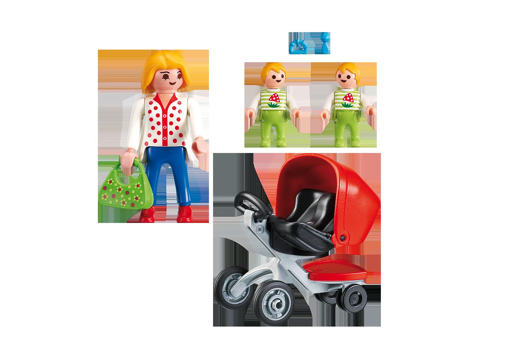 http://media.playmobil.com/i/playmobil/5573_product_box_back/Mamá con Carrito de Gemelos
