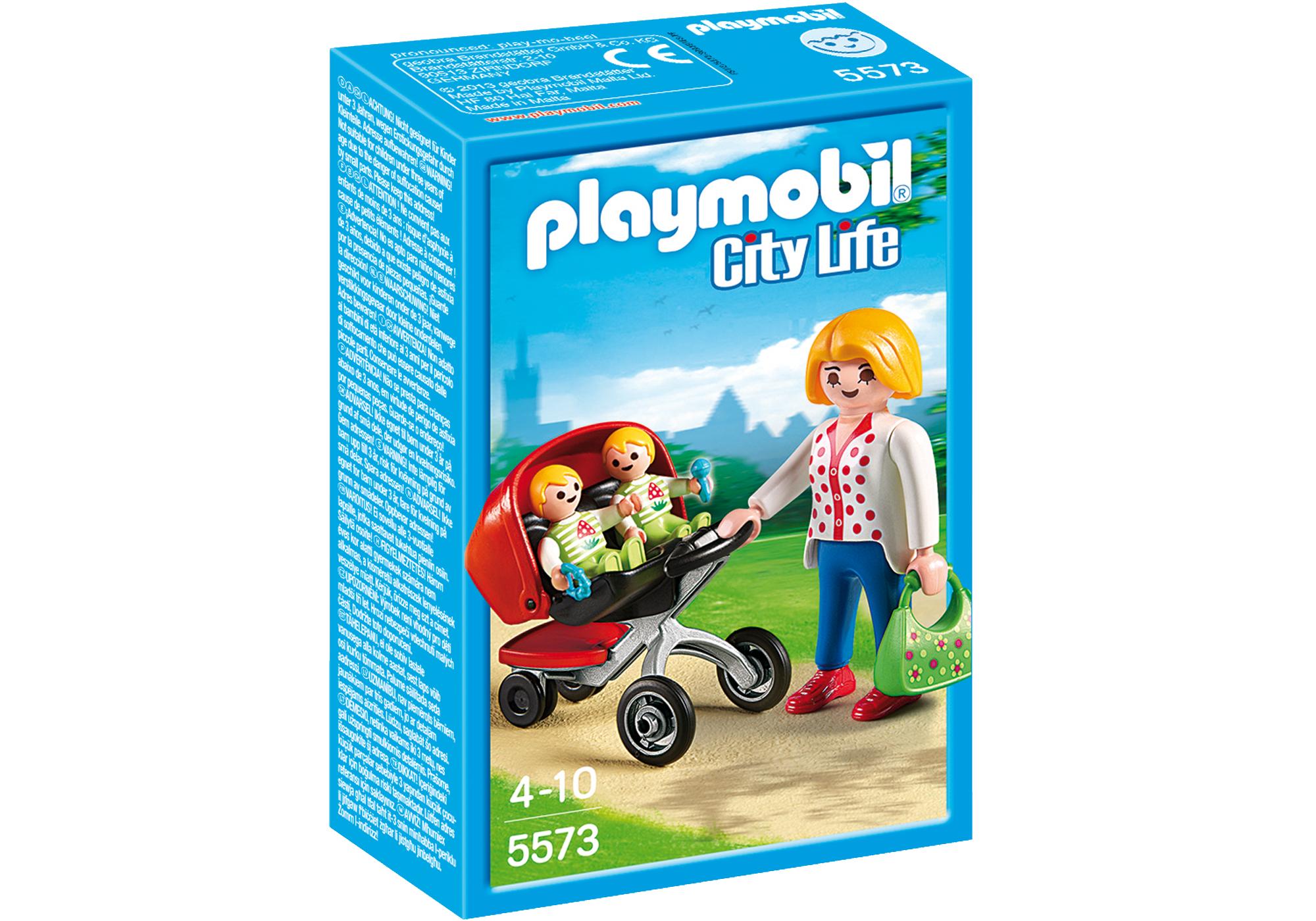 http://media.playmobil.com/i/playmobil/5573_product_box_front/Maman avec jumeaux et landau