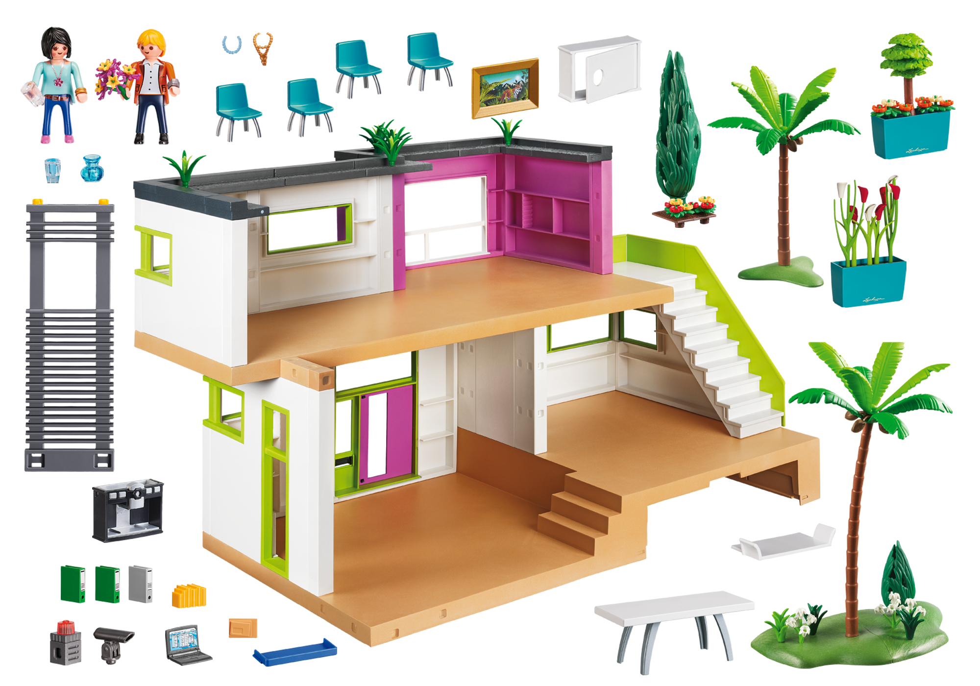hd wallpapers extension maison moderne playmobil 5574 cmobilehdmobilei gq
