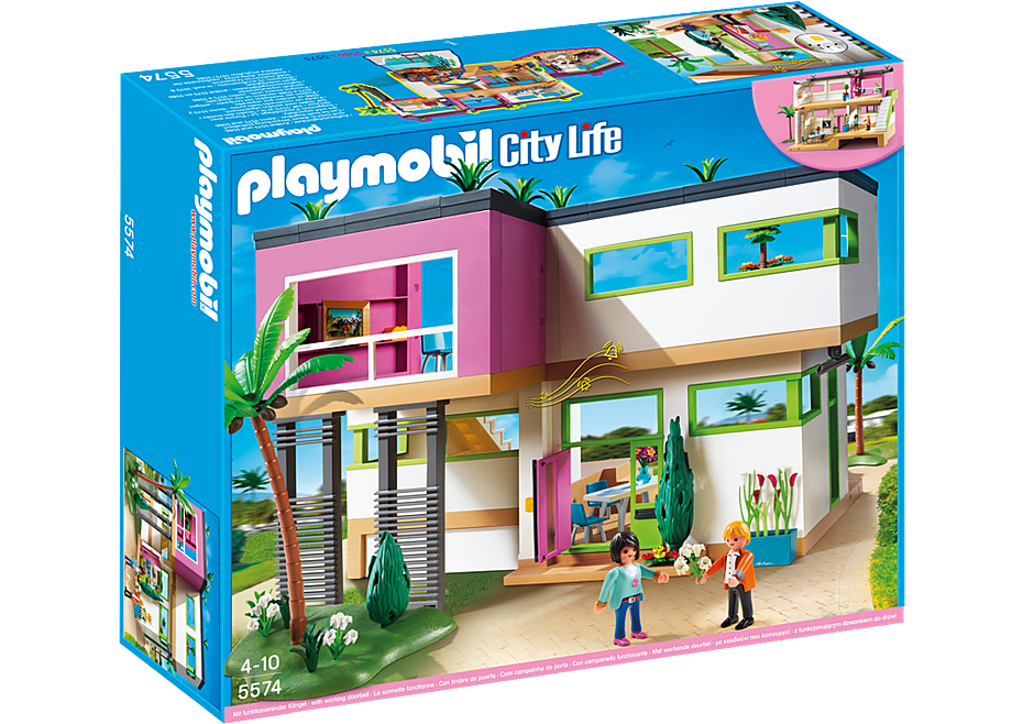 http://media.playmobil.com/i/playmobil/5574_product_box_front/Moderne Luxusvilla