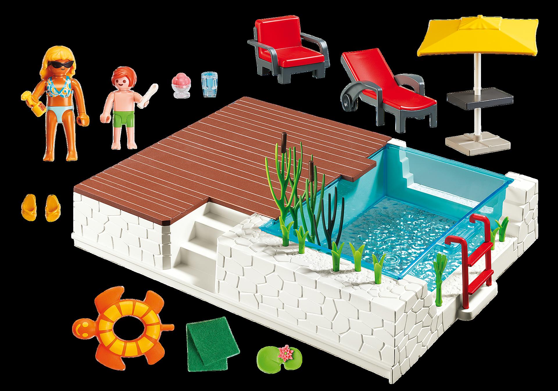 5575 Esclusiva piscina privata zoom image3