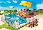5575 Einbau-Swimmingpool