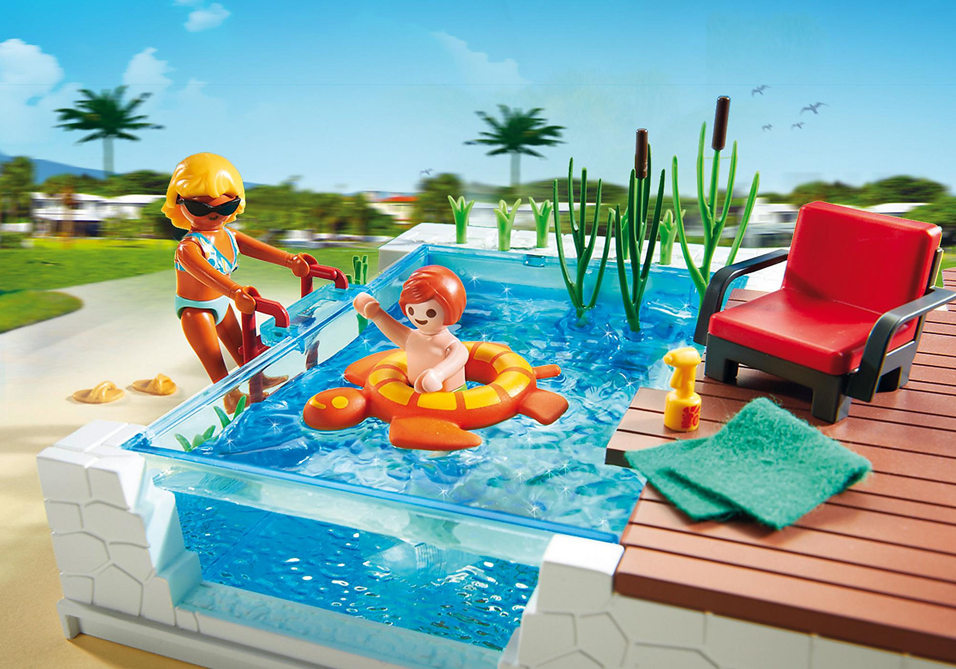 http://media.playmobil.com/i/playmobil/5575_product_extra1/Esclusiva piscina privata
