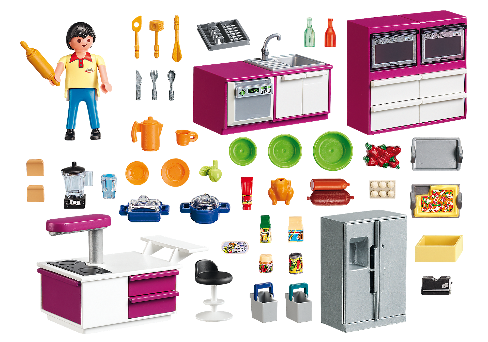 http://media.playmobil.com/i/playmobil/5582_product_box_back/Modern Designer Kitchen