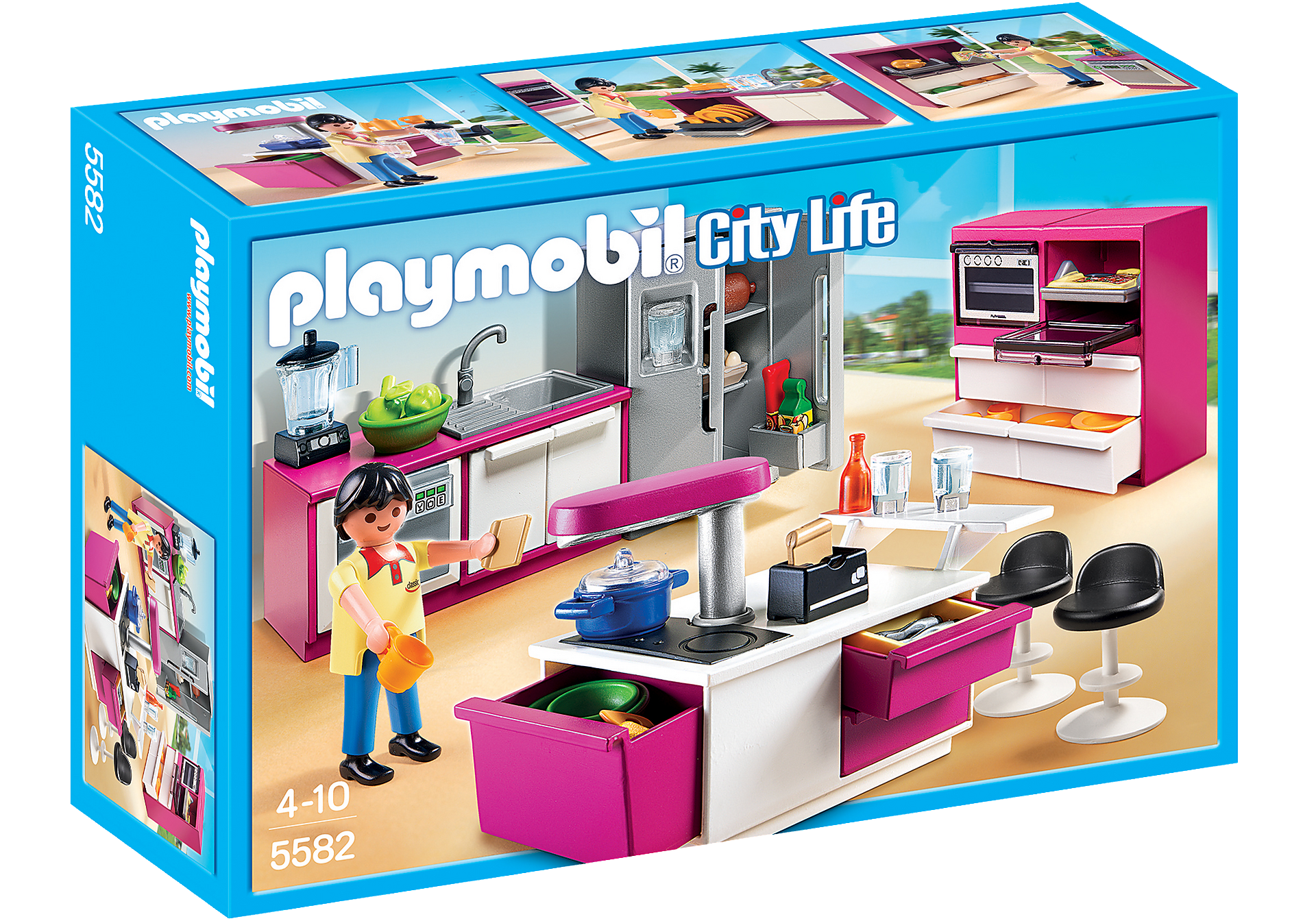 http://media.playmobil.com/i/playmobil/5582_product_box_front/Modern Designer Kitchen