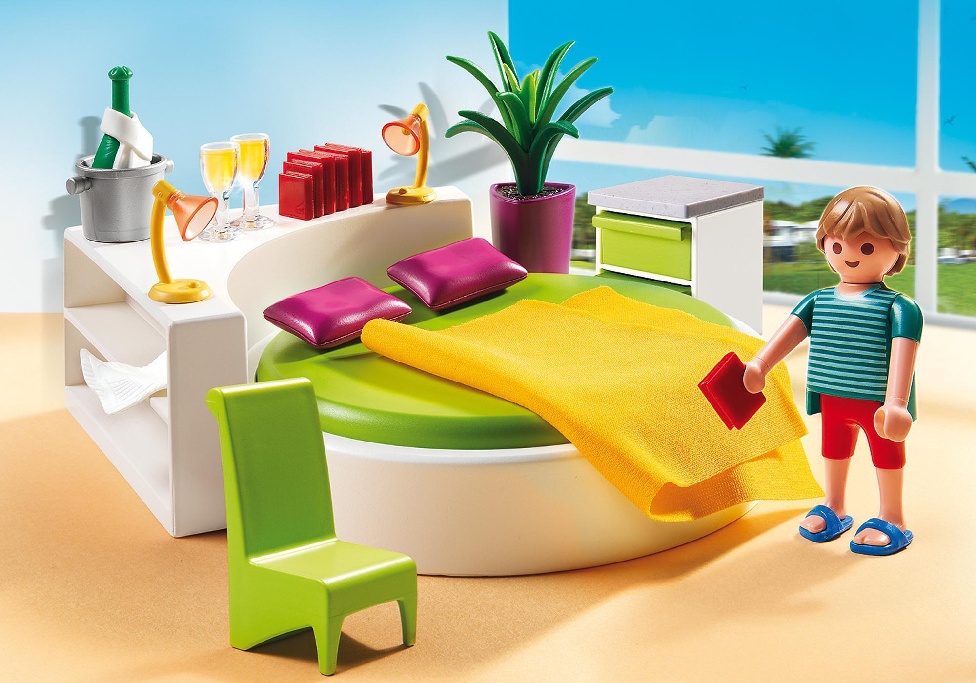 http://media.playmobil.com/i/playmobil/5583_product_detail/Okrągłe łóżko