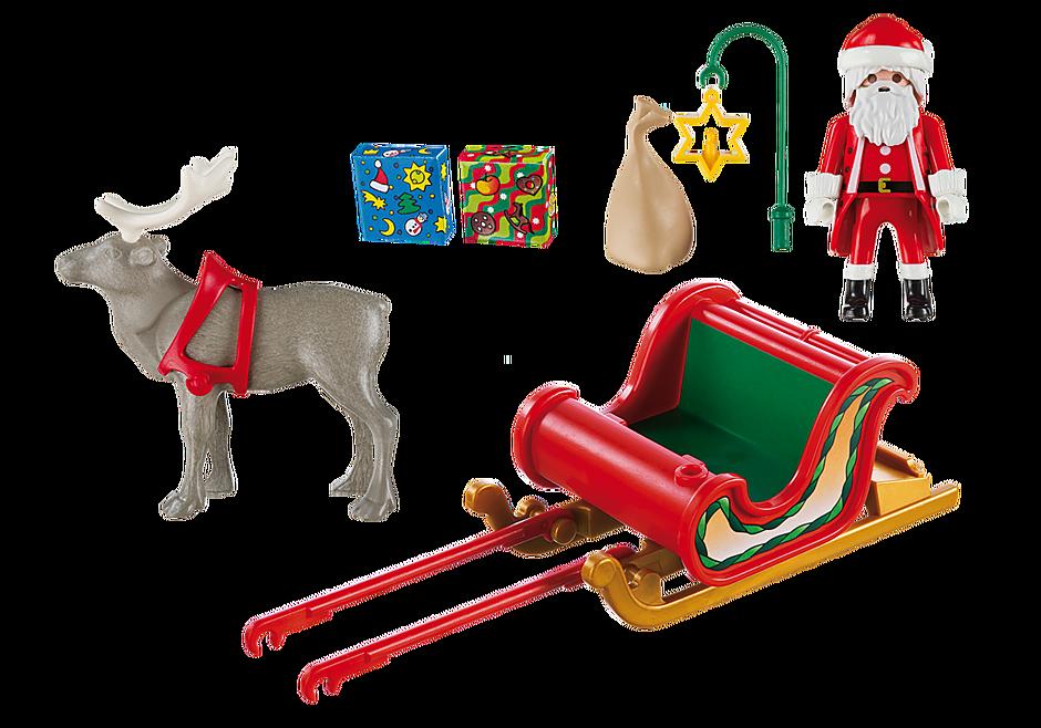 http://media.playmobil.com/i/playmobil/5590_product_box_back/Santa`s Sleigh with Reindeer