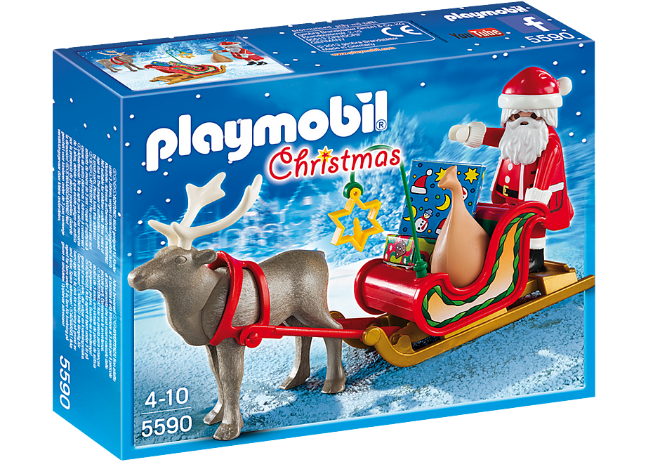 http://media.playmobil.com/i/playmobil/5590_product_box_front/Santa`s Sleigh with Reindeer