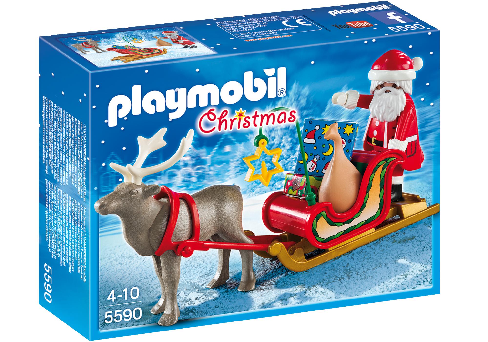 http://media.playmobil.com/i/playmobil/5590_product_box_front/Trineo de Papá Noel con Reno