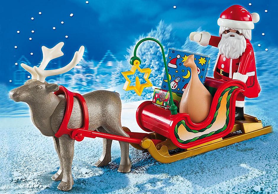 http://media.playmobil.com/i/playmobil/5590_product_detail/Santa`s Sleigh with Reindeer