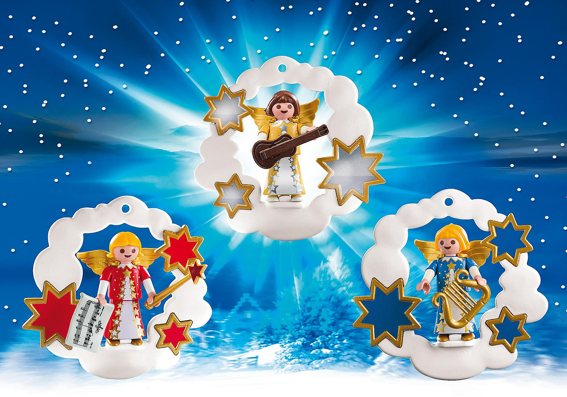 http://media.playmobil.com/i/playmobil/5591_product_detail/Christmas Angel Ornaments