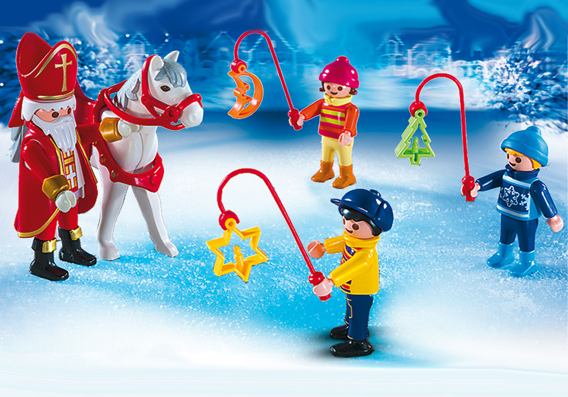 5593 Christmas Parade zoom image4