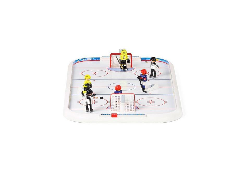 Campo de Hockey sobre Hielo - 5594 - Playmobil® España