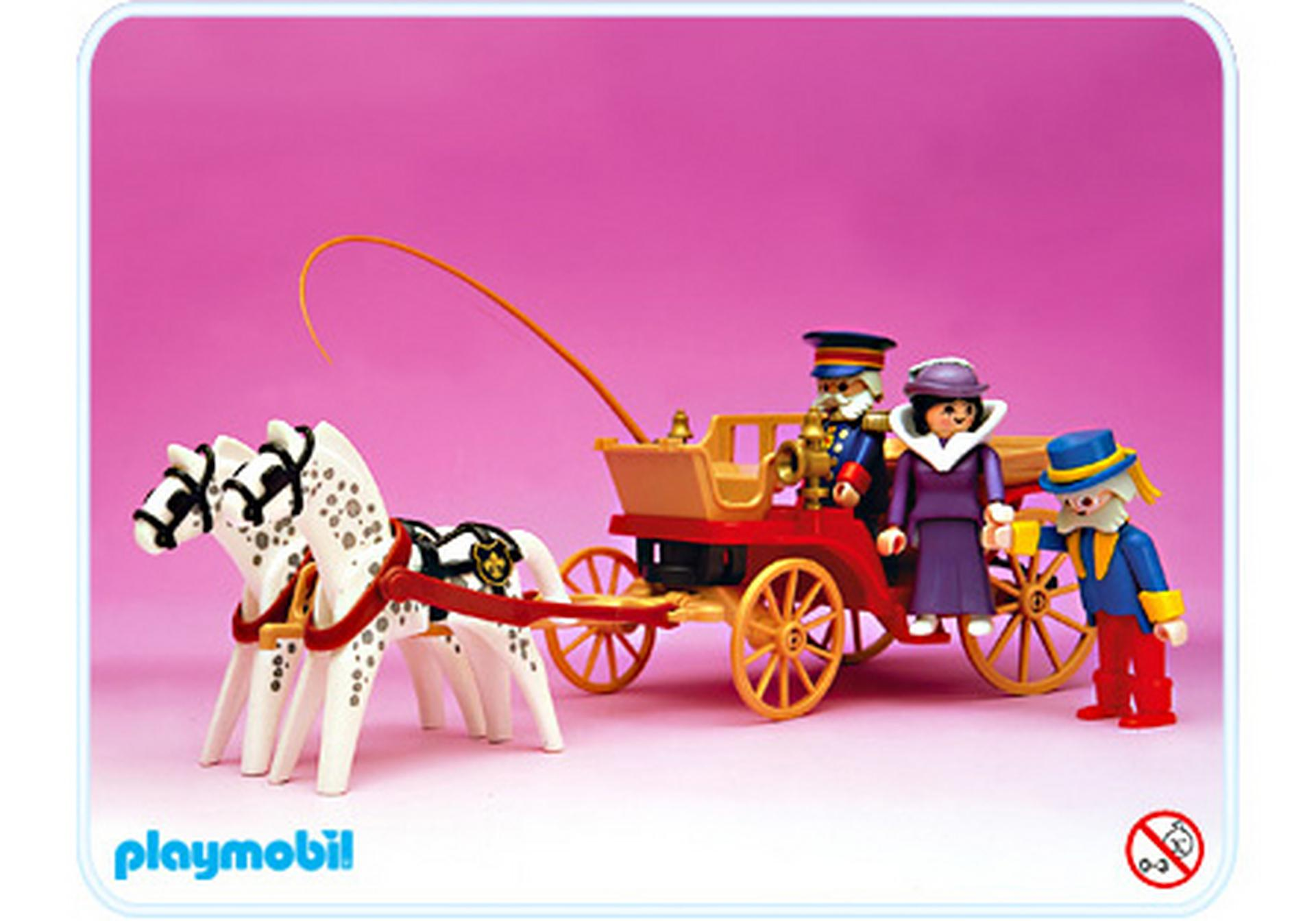 Cal che 5600 a playmobil france for Playmobil buanderie