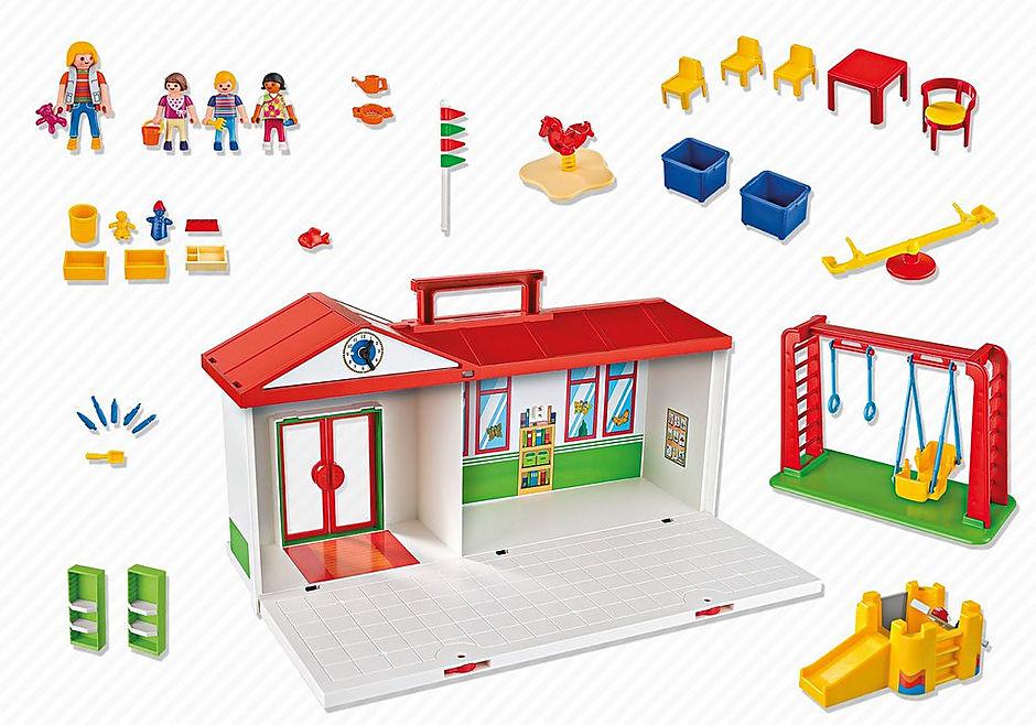5606 Kindergarten detail image 3