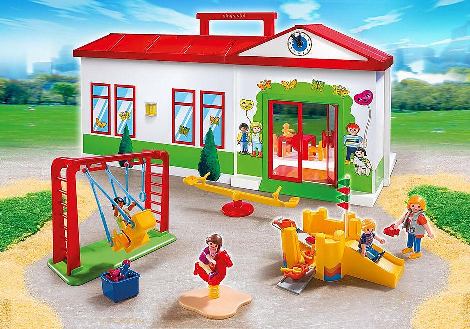 5606 Kindergarten detail image 1