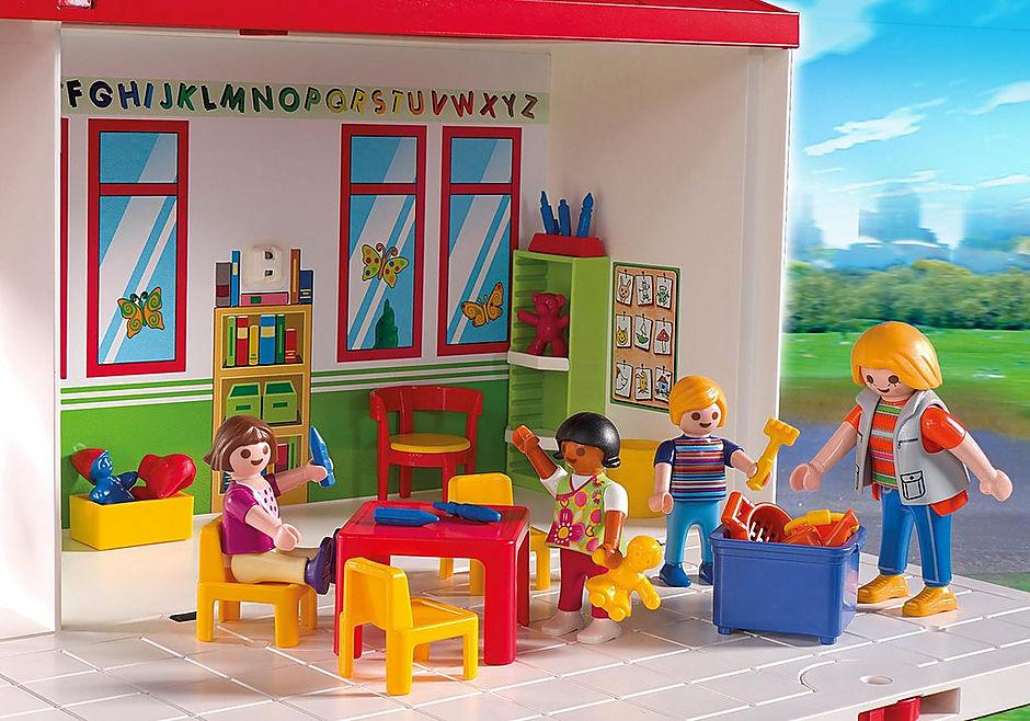 5606 Kindergarten detail image 4