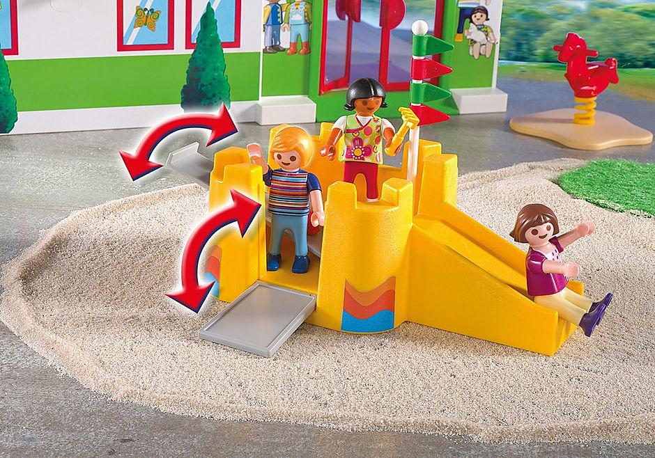 5606 Kindergarten detail image 5