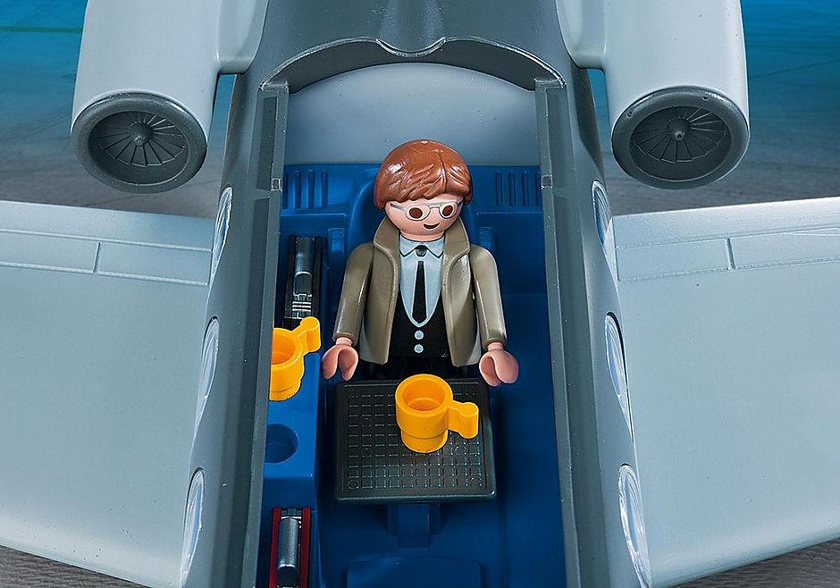 5619 Plane detail image 5