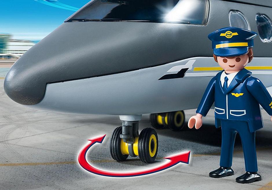 5619 Plane detail image 6
