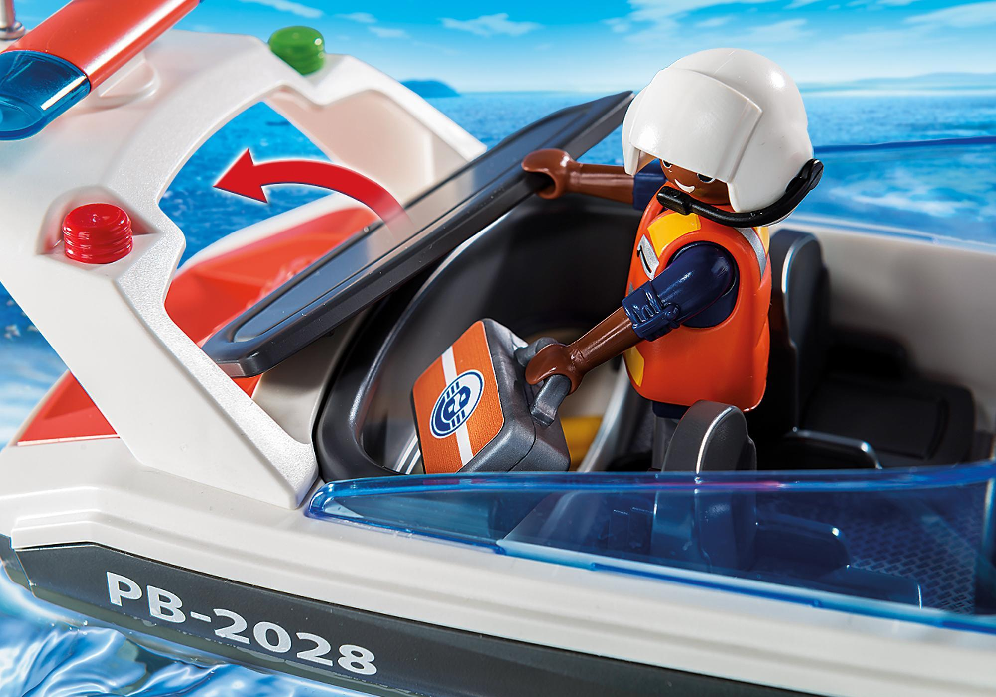 http://media.playmobil.com/i/playmobil/5625_product_extra1/Rescue Boat