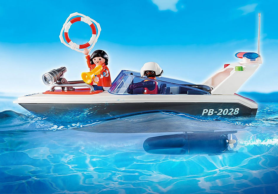 http://media.playmobil.com/i/playmobil/5625_product_extra2/Rescue Boat