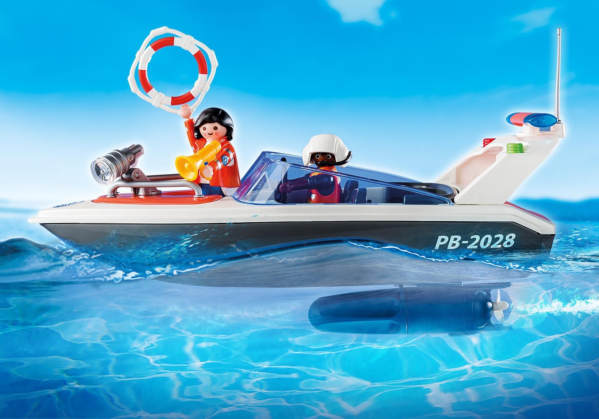 http://media.playmobil.com/i/playmobil/5625_product_extra2/Rescue Boat
