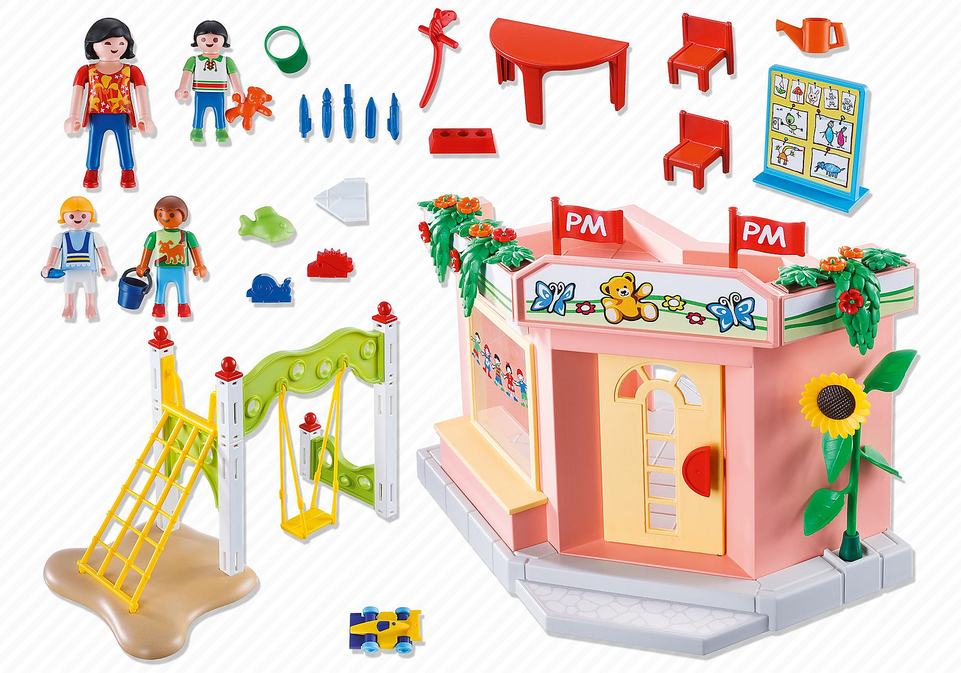http://media.playmobil.com/i/playmobil/5634_product_box_back/Preschool Paradise