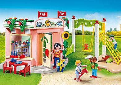 5634_product_detail/Preschool Paradise