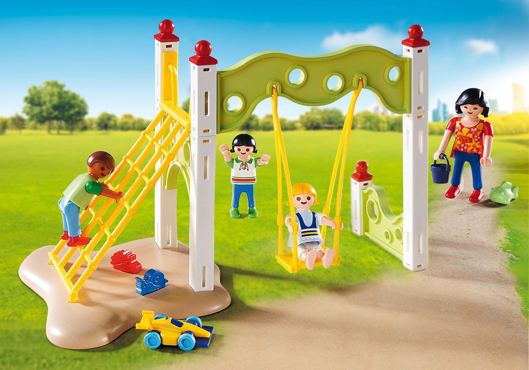 http://media.playmobil.com/i/playmobil/5634_product_extra2/Preschool Paradise