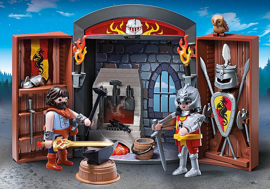 http://media.playmobil.com/i/playmobil/5637_product_detail/Knights' Armory Play Box