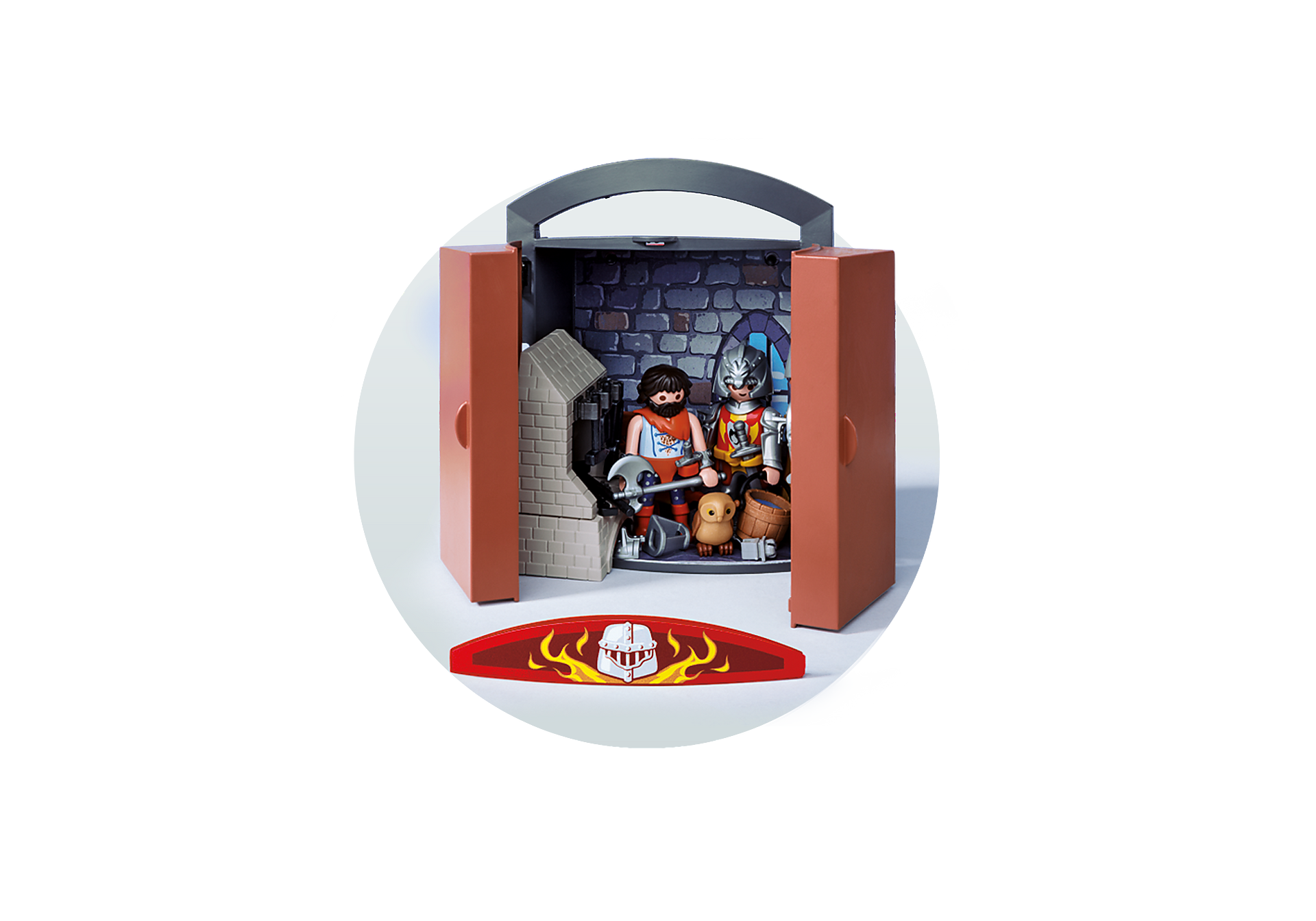 http://media.playmobil.com/i/playmobil/5637_product_extra1/Knights' Armory Play Box