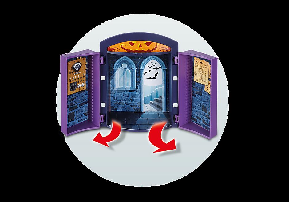5638 Cofre 'Casa Encantada' detail image 6