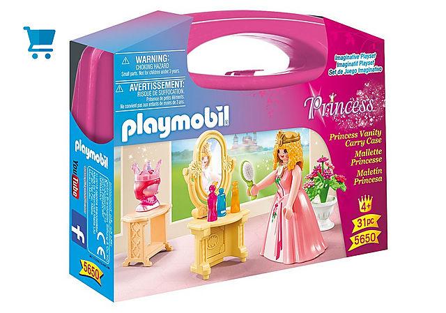 5650_product_detail/Skrzyneczka Toaletka księżniczki