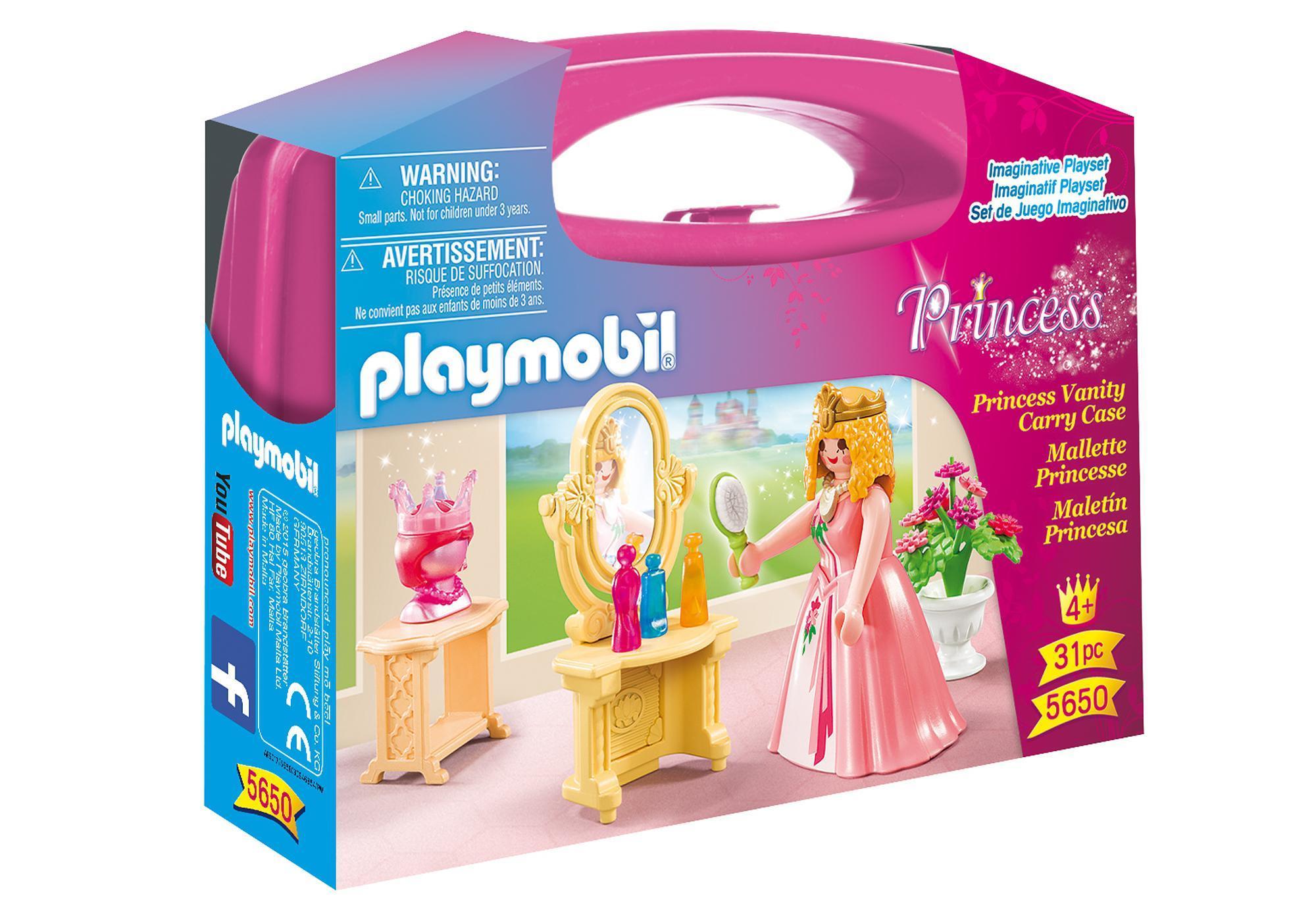 http://media.playmobil.com/i/playmobil/5650_product_detail/Skrzyneczka Toaletka księżniczki