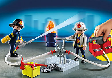 5651 Fire Rescue Carry Case