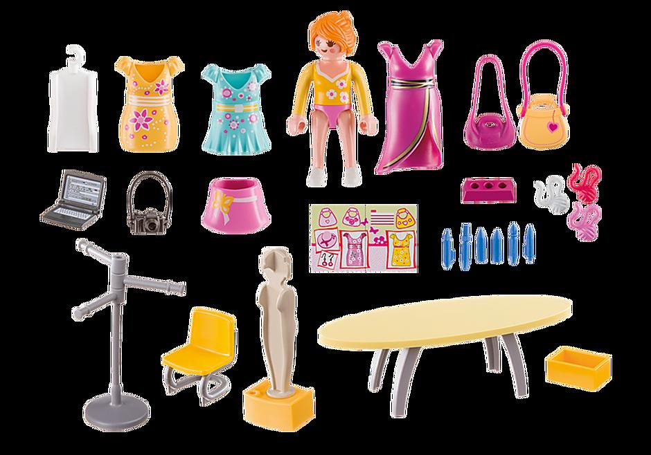 http://media.playmobil.com/i/playmobil/5652_product_box_back/Maletín grande Moda