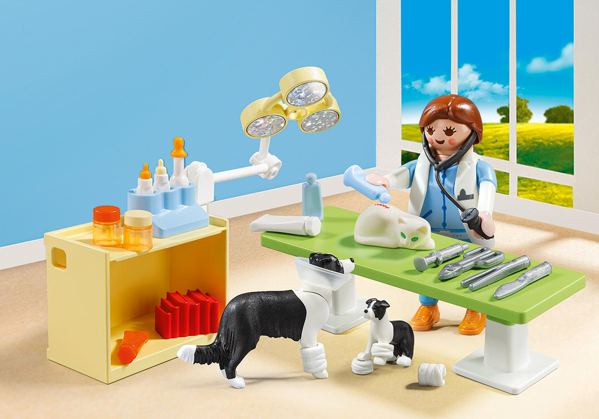 http://media.playmobil.com/i/playmobil/5653_product_detail/Vet Visit Carry Case