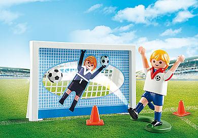 5654 Maletín 'Fútbol'