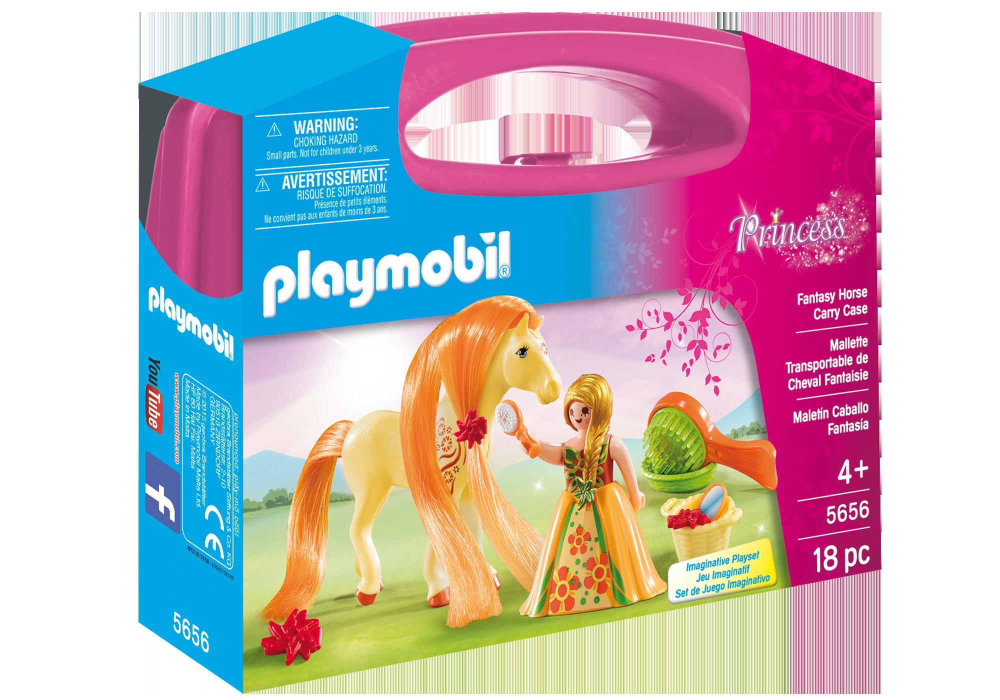 http://media.playmobil.com/i/playmobil/5656_product_box_front/Maleta grande Princesa com Cavalo