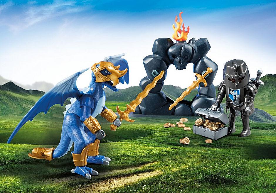 http://media.playmobil.com/i/playmobil/5657_product_extra1/Maletín grande 'Caballeros'